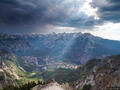 Ouray-Uncompahgre Loop, Colorado