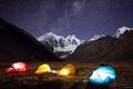 Cordillera Huayhuash Circuit, Peru