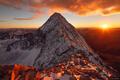 Capitol Peak, Colorado