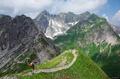 Allgäuer Alps, Germany