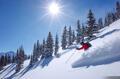2013-14 Winter in the San Juan Mountains, Colorado
