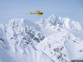 Heli Bumps in Haines, Alaska