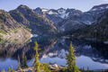 Alpine Lakes Wilderness Trek, Washington