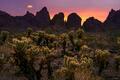 Kofa Mountains, Arizona