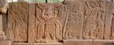 Hittite Art print