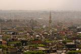Antakya Minaret print