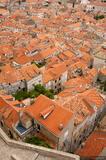 Dubrovnik Rooftops #2 print