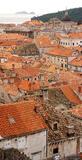 Dubrovnik Vertical Pano print