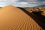 Dunes Edge print