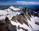 Mt. Wilson Summit print