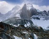 Cerro Tibur print