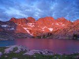 Windom Sunrise print