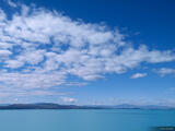 Lake Pukaki print