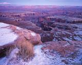 Grandview Winter print