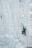 Ouray Ice Climbing print