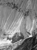 Yerupaja Snow Ridges print