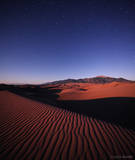 Dunes Moonshine #1 print