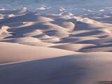 Sand Shadows print