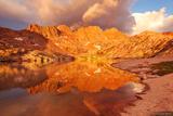 Sunlight Sunrise Reflection #2 print
