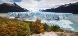 Glaciar Perito Moreno Panorama print