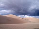 Stormy Dunes #2 print