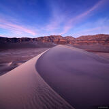 Eureka Dunes print