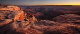 Cedar Mesa Panorama print
