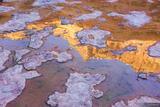 Sandstone Reflections #2 print