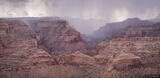 Little Grand Canyon Pano print