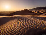 Great Sand Dunes Trek
