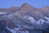 Blanca Peak Dawn #2 print