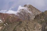 Mt Lindsey Mist print