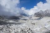 Khumbu Glacier 2 print