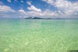 Tropic Seas print