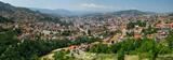 Sarajevo Panorama print