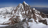 Grand Teton South Face print