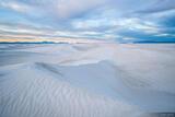 Blue Sands print