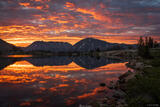 Uinta Sunrise print
