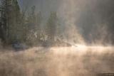 Lake Vera Mist print