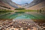 Navajo Lake Reflection print