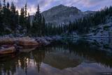 Moonlight Lake print