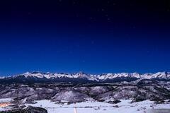 Sneffels Range, Ridgway, San Juan Mountains, Colorado