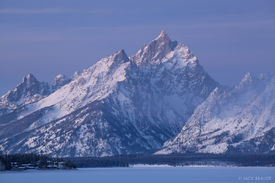 Jackson Lake, Tetons, Wyoming, Grand Teton, Grand Teton National Park