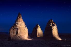 Cosmic Beacons