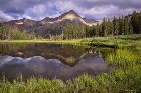 Colorado,Grizzly Peak,San Juan Mountains