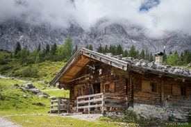 Tyrolean Chalet