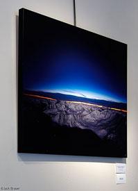 Elbert's Moonshadow, print