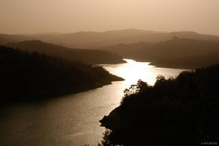 Lake Ceyhan