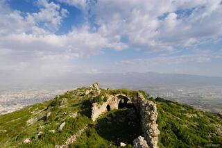 Roman ruins, Antakya, Turkey