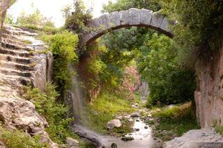 Roman Arch
